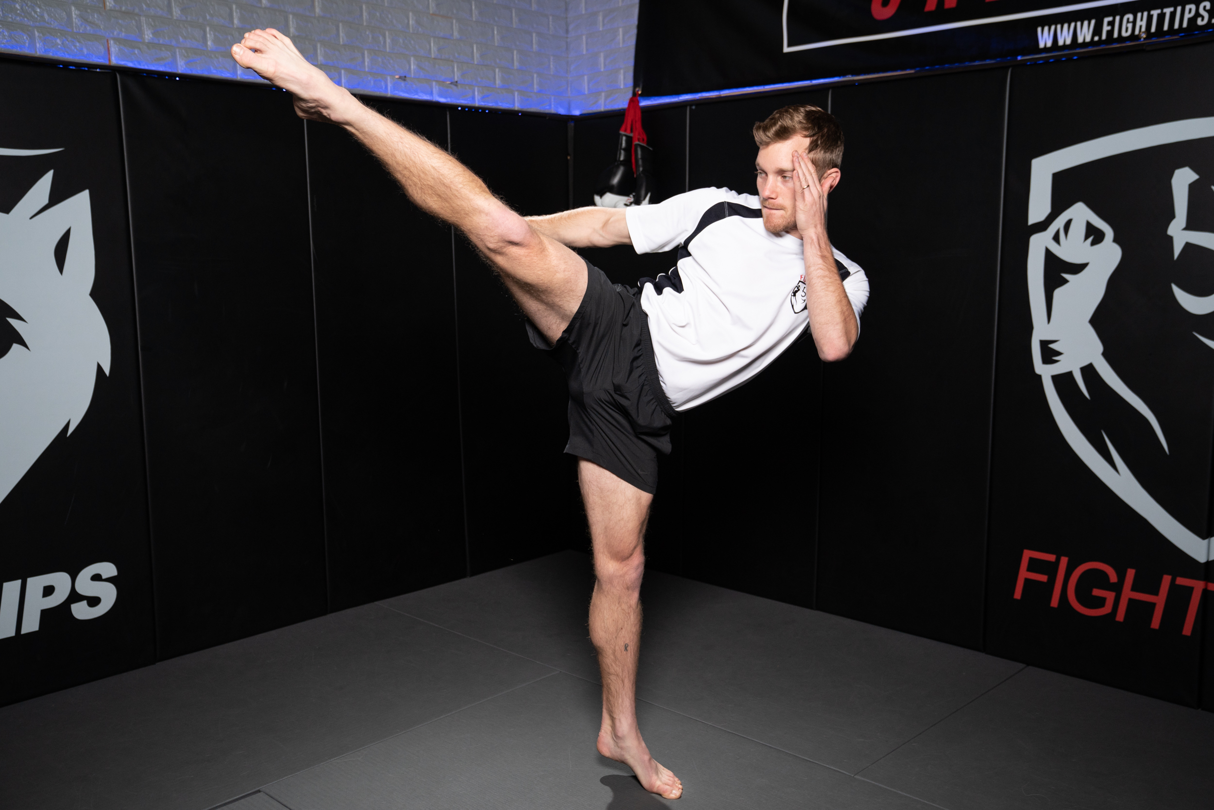 Solo MMA Workouts